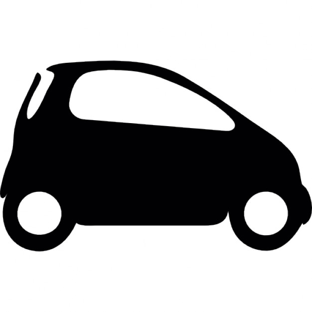 626x626 Mini Car Icons Free Download