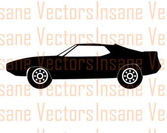 340x270 Vw Bus Vector Silhouette Clip Art Image Vw Van Vector Van