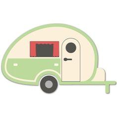236x236 Caravan Applique Inch