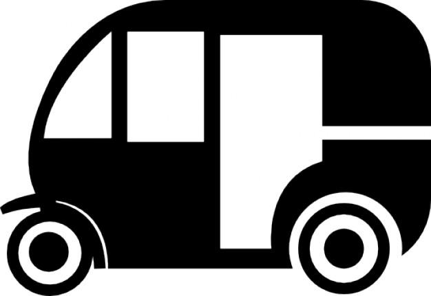 626x431 Caravan Icons Free Download