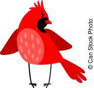 193x179 Cardinal Bird Vector Clipart Eps Images. 836 Cardinal Bird Clip