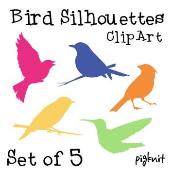 350x350 Bird Silhouette Clip Art Cardinal Clip Art, Bird Watching Download
