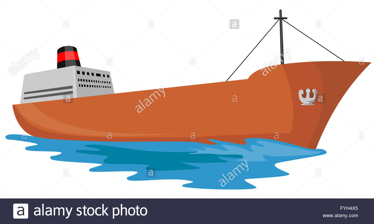 1300x780 Container Ship Cut Out Stock Images Amp Pictures