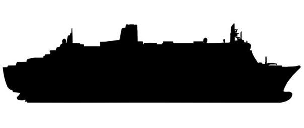 604x255 Naval Architecture Knowledge Types Of Ships By Silhouette Part 1