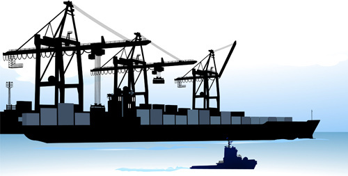 500x253 Ship Free Vector Download (563 Free Vector) For Commercial Use