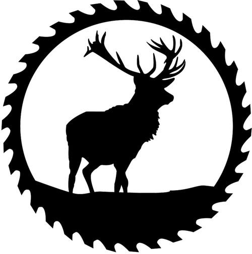 500x505 Caribou Circular Saw