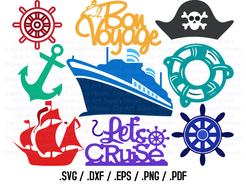 960x720 Carnival cruise clipart