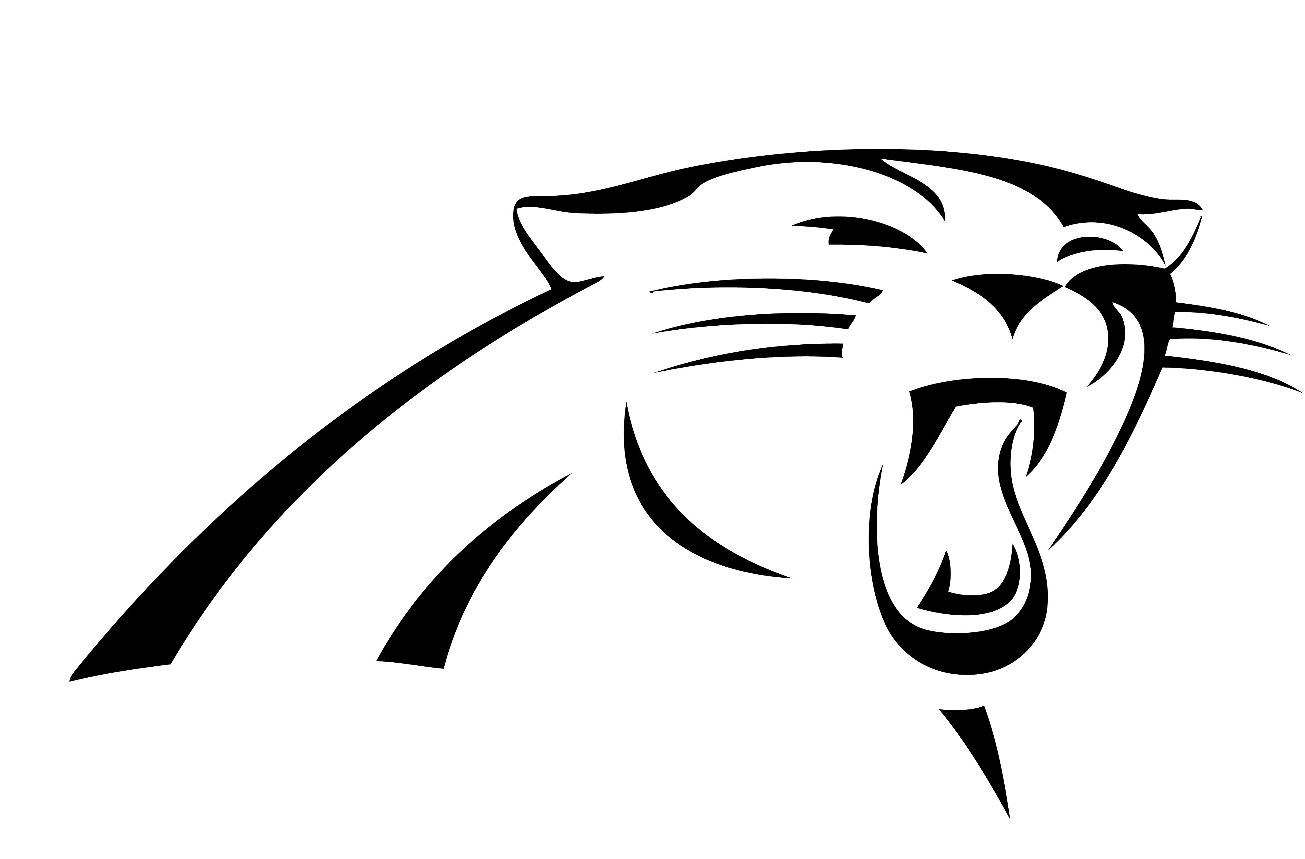 4267x2809 Carolina Panthers Logo Paw Meat's Logos