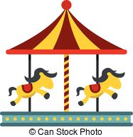 187x194 Carousel Clipart Orange 3135208