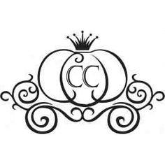 236x236 Cinderella Carriage Clipart