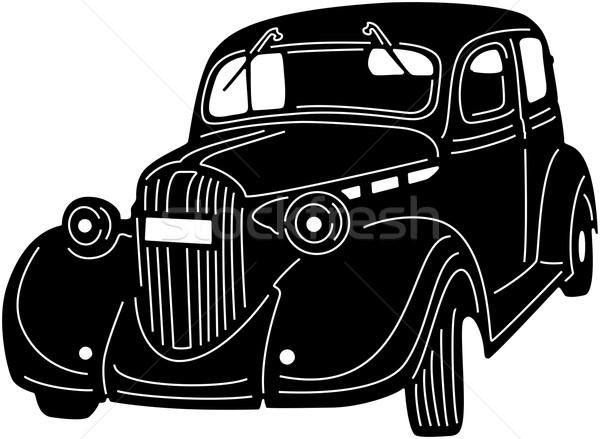 600x439 Rusty Car Stock Vectors, Illustrations And Cliparts Stockfresh