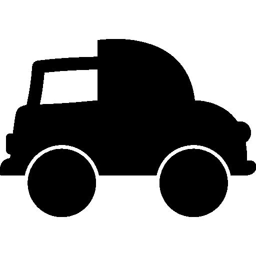 512x512 Silhouette Icon