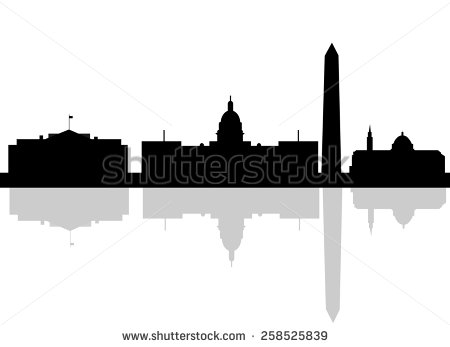 450x347 Washington d c city clipart