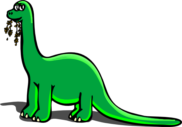600x417 Dinosaur Silhouette Digital Clipart Digital Clip Art Embellish