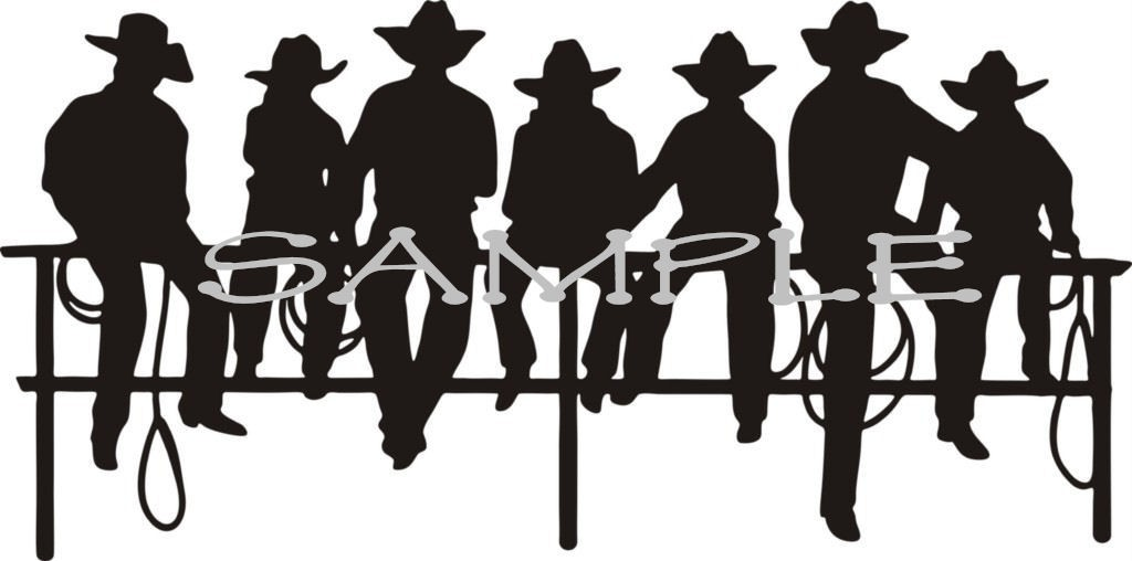 1024x508 Cowboy Clipart Family Many Interesting Cliparts
