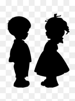 260x347 Couple Silhouette Png Images Vectors And Psd Files Free
