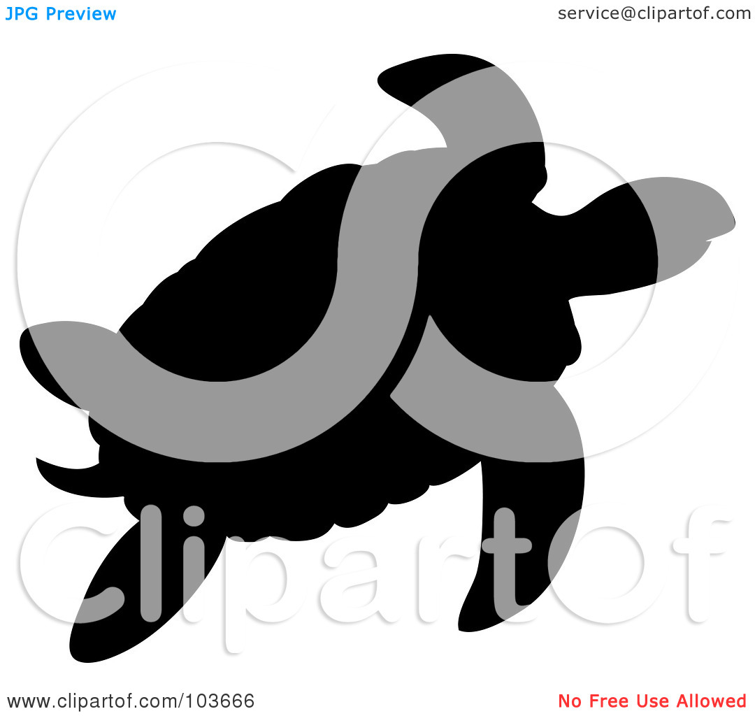 1080x1024 Sea Turtle Silhouette Clipart Panda