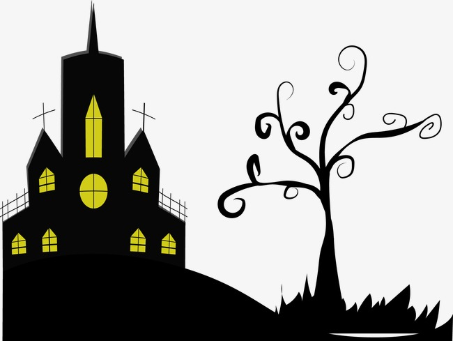 650x489 Vector Castle, Castle, Vector, Terror Png And Vector For Free Download