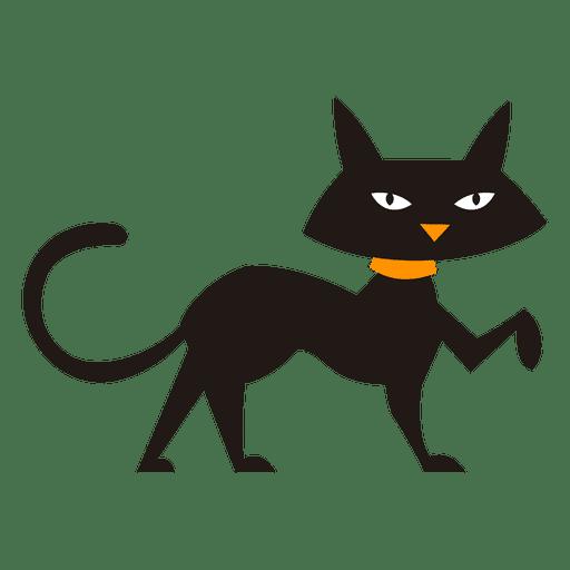 512x512 Cat Cartoon