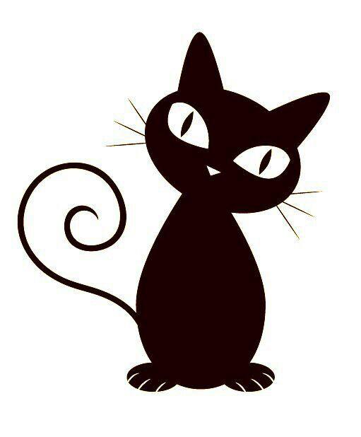 511x618 Image Result For Cat Cartoon Images Art Cats Cat