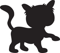 210x185 Silhouette Clipart Many Interesting Cliparts