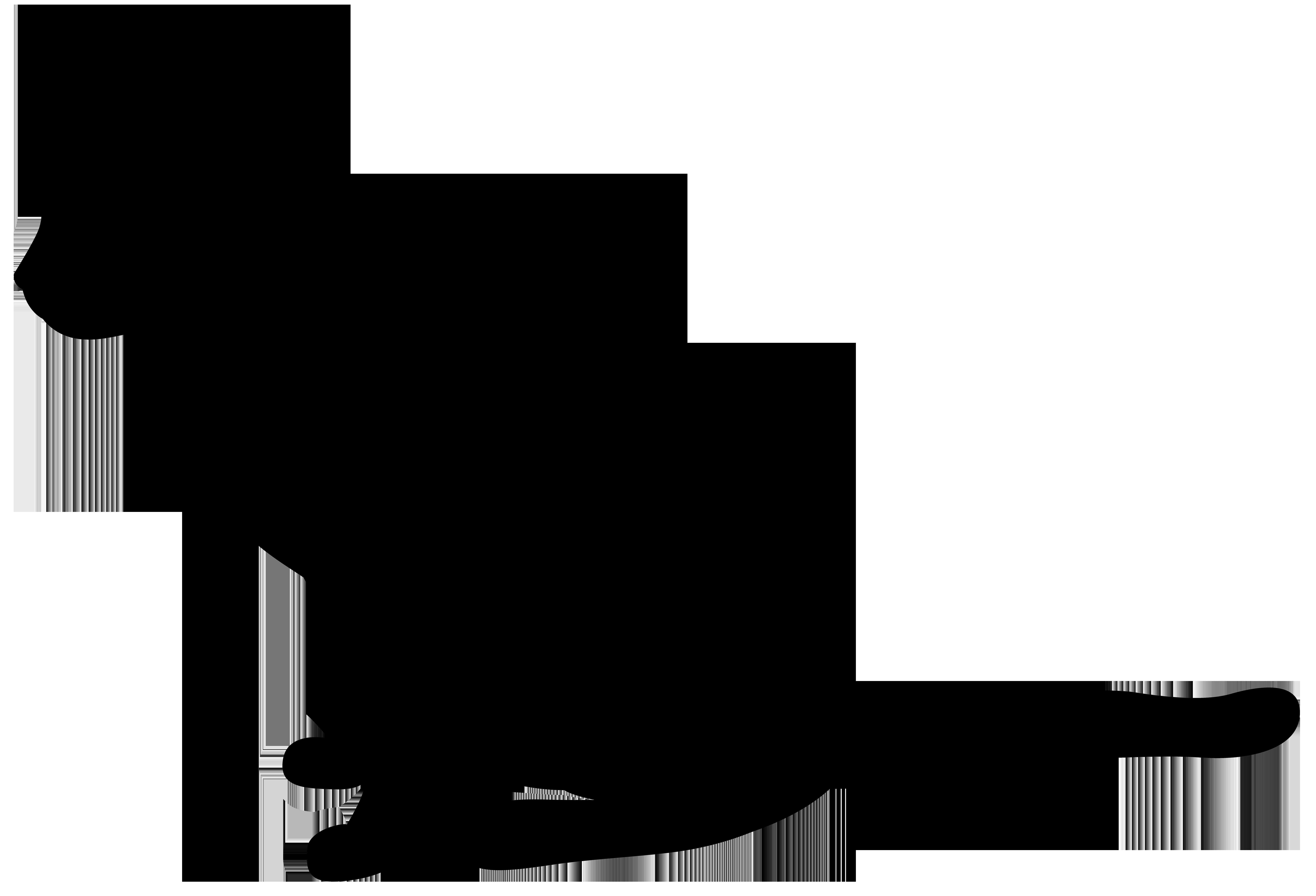 8000x5447 Cat Silhouette Png Clip Art Imageu200b Gallery Yopriceville