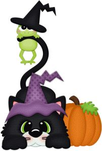 202x300 Pin By Paola On Halloween 2 Clip Art