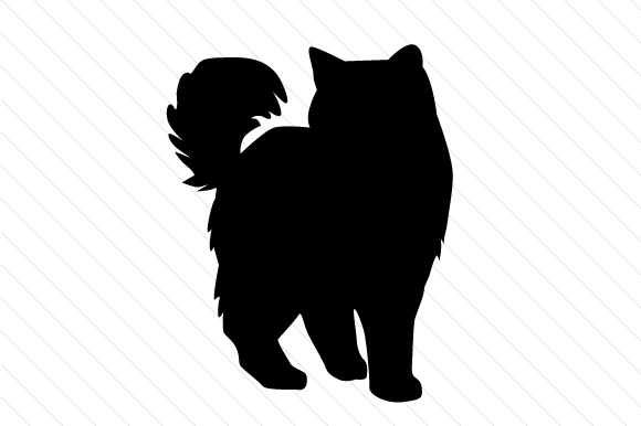 580x386 Cat Silhouettes Svg Cut File By Creative Fabrica Crafts