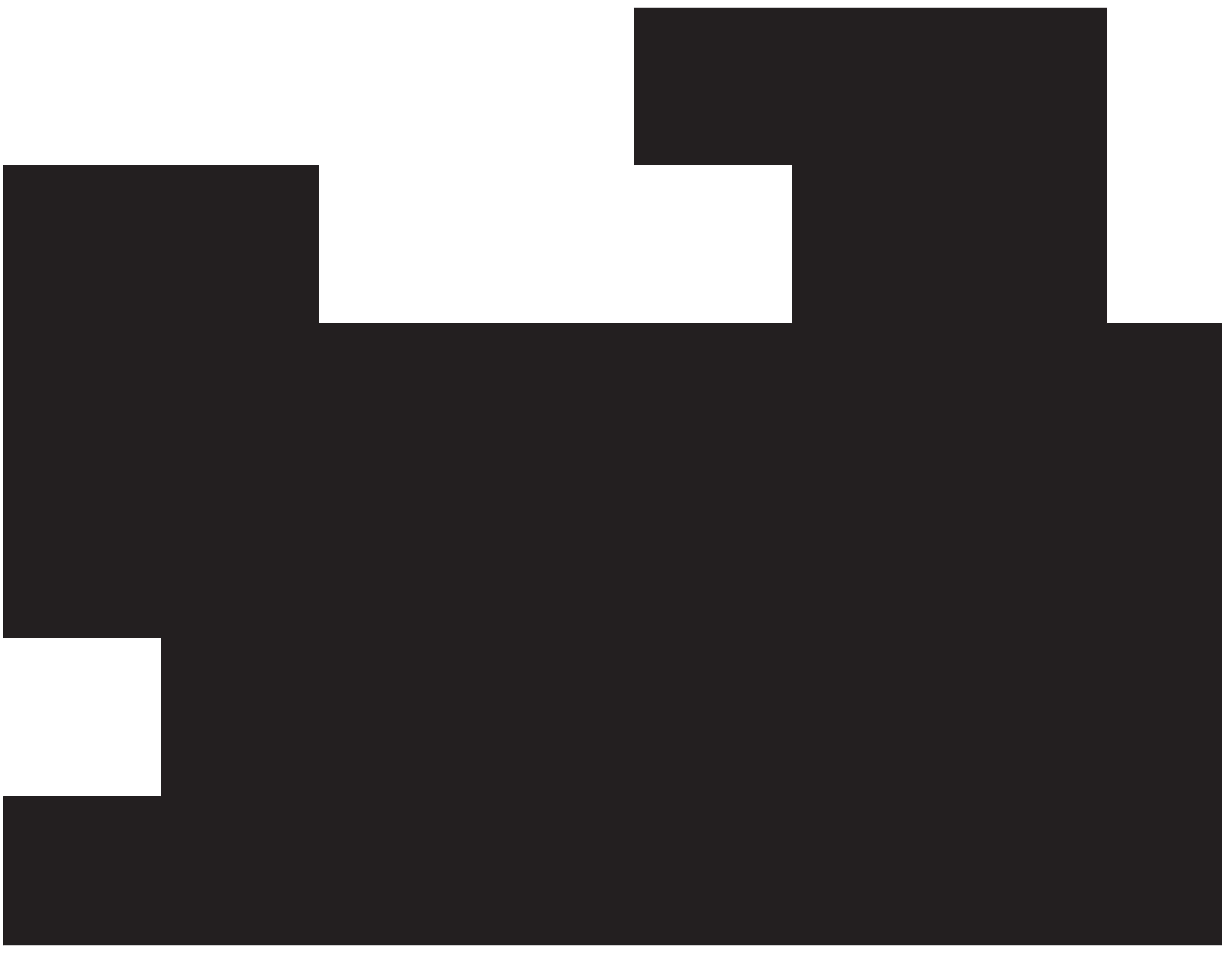 8000x6190 Kitten Black Cat Silhouette