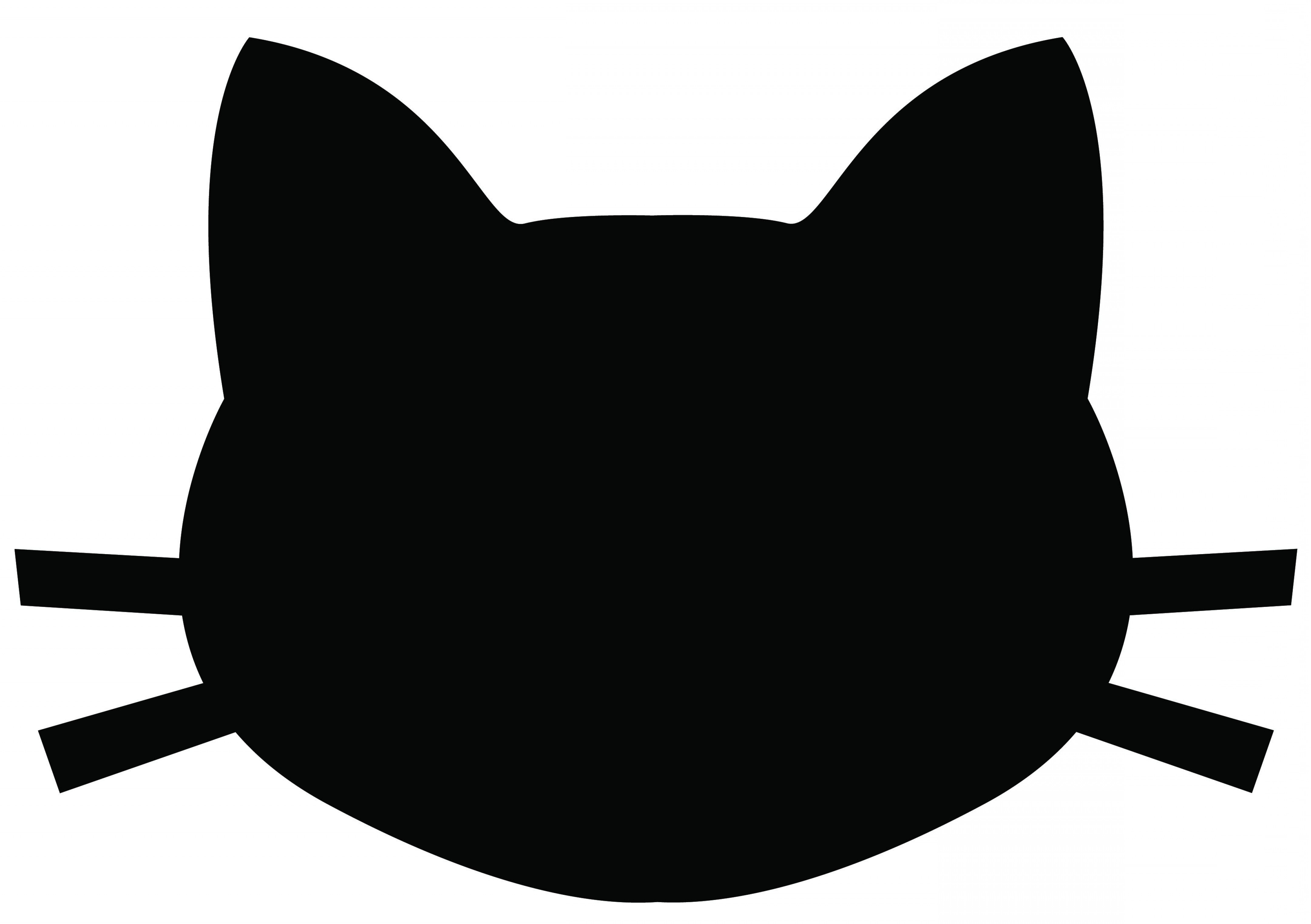 4320x3045 Cheshire Cat Silhouette Vector Arenawp
