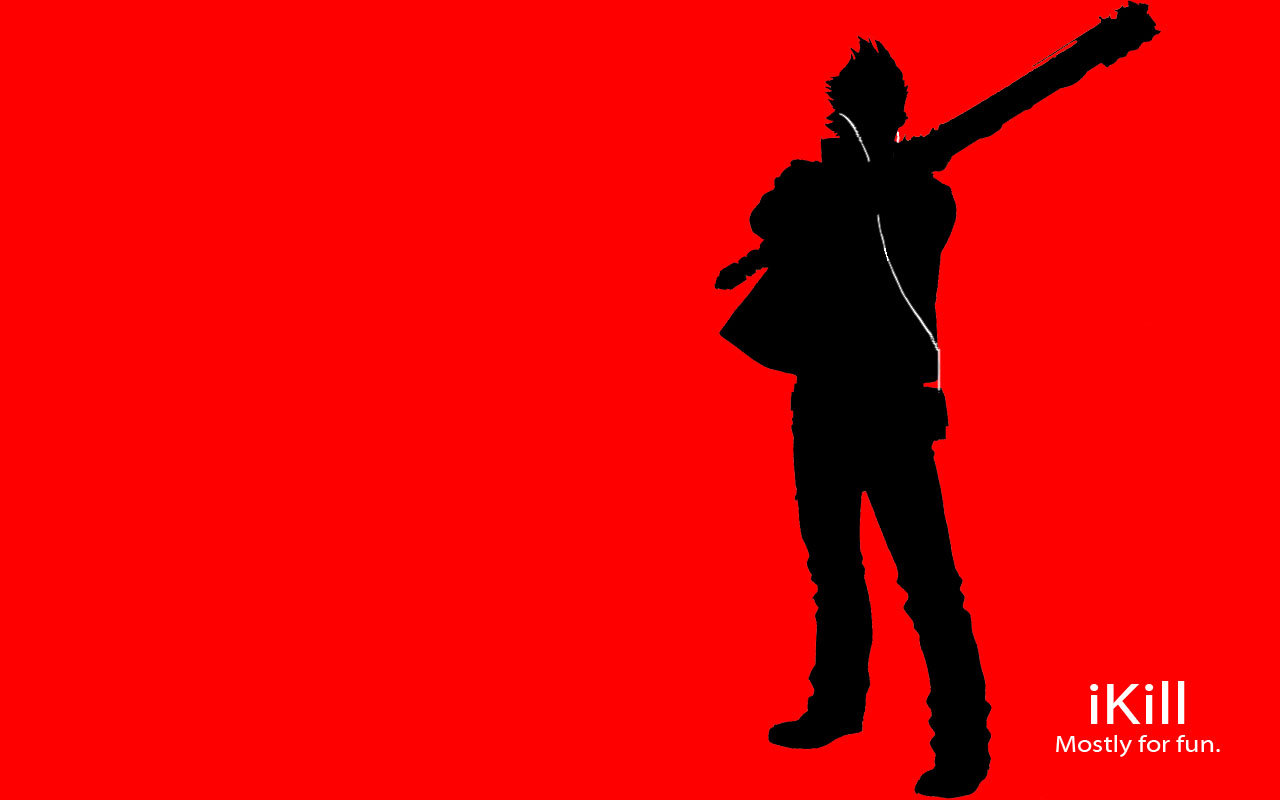 1280x800 No More Heroes Wallpaper By Ghostcat1515