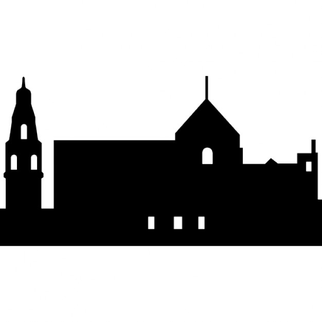 626x626 Mosque Cathedral Of Cordoba, Spain Icons Free Download