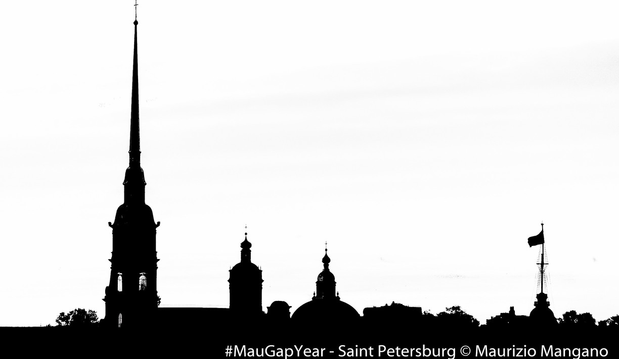 1224x711 Peter And Paul Fortress, St. Petersburg, Russia