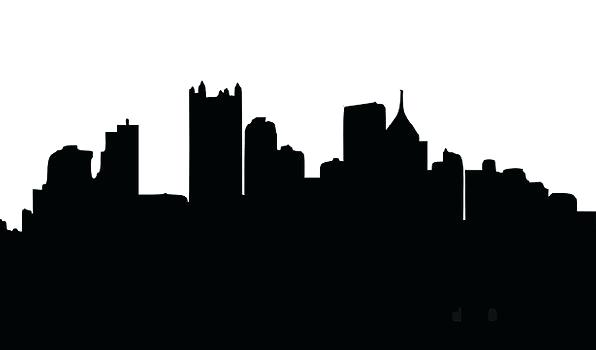 596x350 Architecture Silhouette Cities Silhouettes Architecture Silhouette