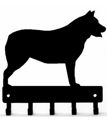 350x400 Dog Welcome Sign Breed Cattle Dog