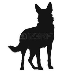 236x236 Australian Cattle Dog Maybe Could Make A Car Decal