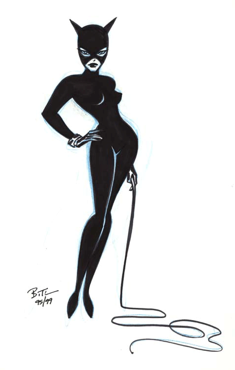 480x756 Bruce Timm Catwoman 2.png Illo
