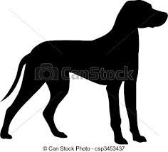 236x214 Image Result For Dog Silhouette Dog Training Dog