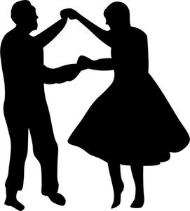 Caveman Silhouette