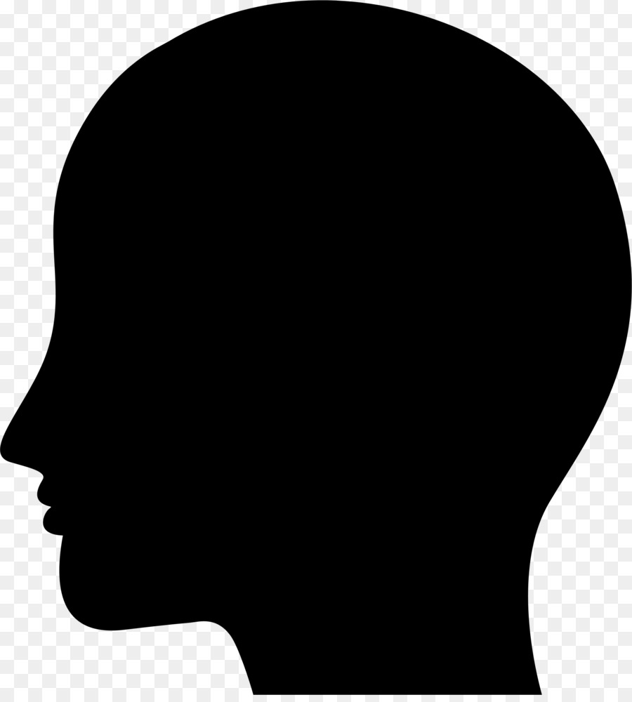 900x1000 Silhouette Person Celebrity Clip Art