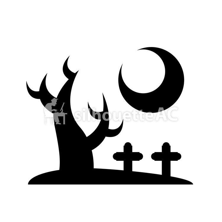 750x750 Siluet Gratis Oktober, Grave, Acara, Ilustrasi, Kristen