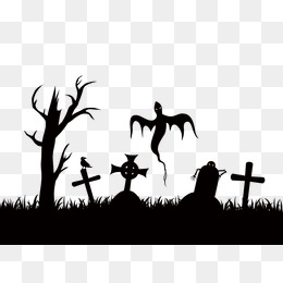 260x260 Cemetery Png Images Vectors And Psd Files Free Download On Pngtree