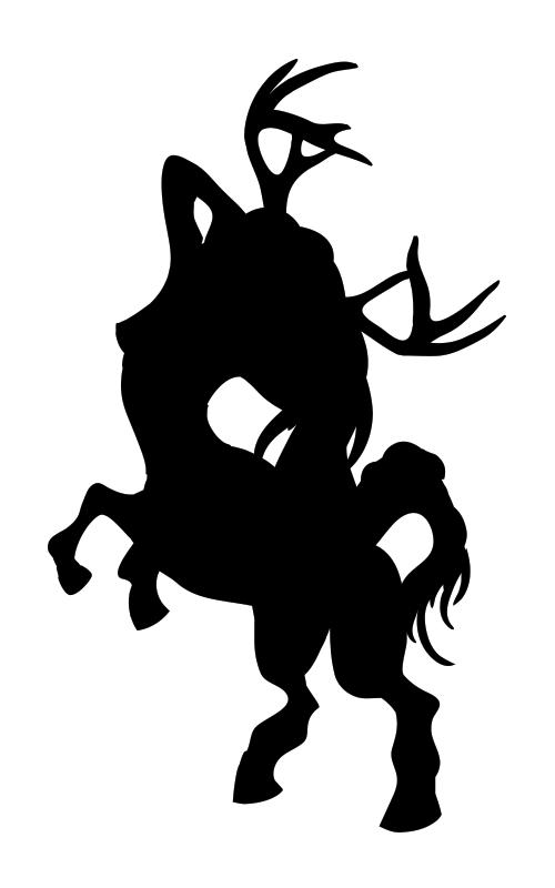 500x800 Logo Design For Feverish Imaginings