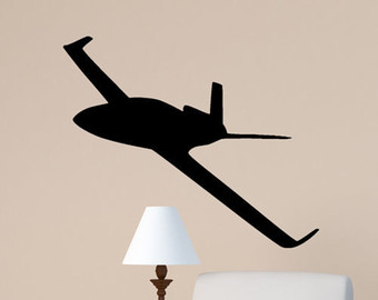 340x270 Cessna Decal Etsy
