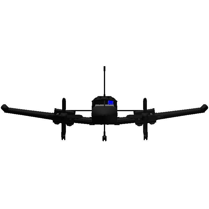 720x720 Simpleplanes Cessna 310