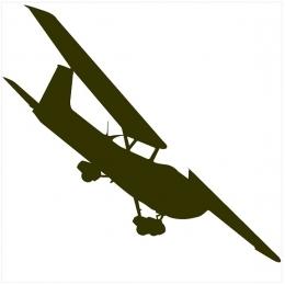 260x260 Cessna Clipart