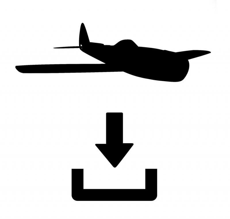 800x763 Cessna 152 Based Trainersport Plane 3dlabprint