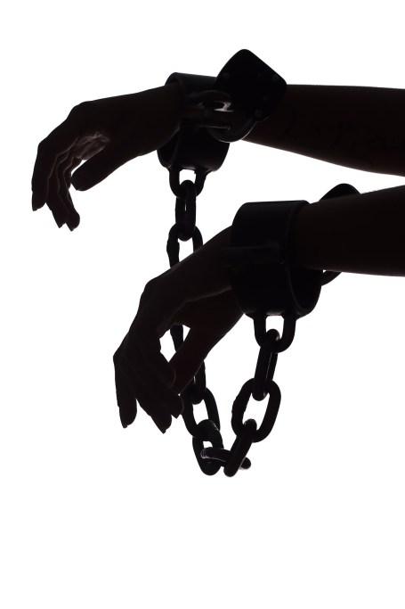455x683 Jail Chains