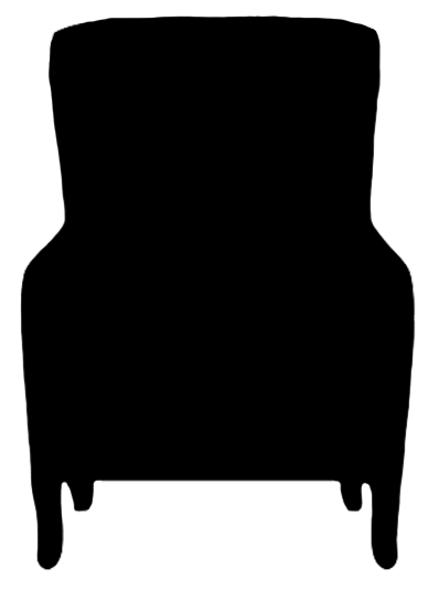 398x533 Silhouette Clipart