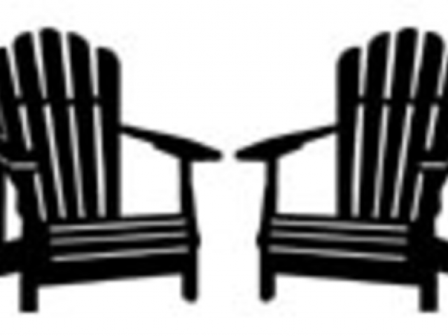 Perfect 640x480 14 Adirondack Chair Vector Images